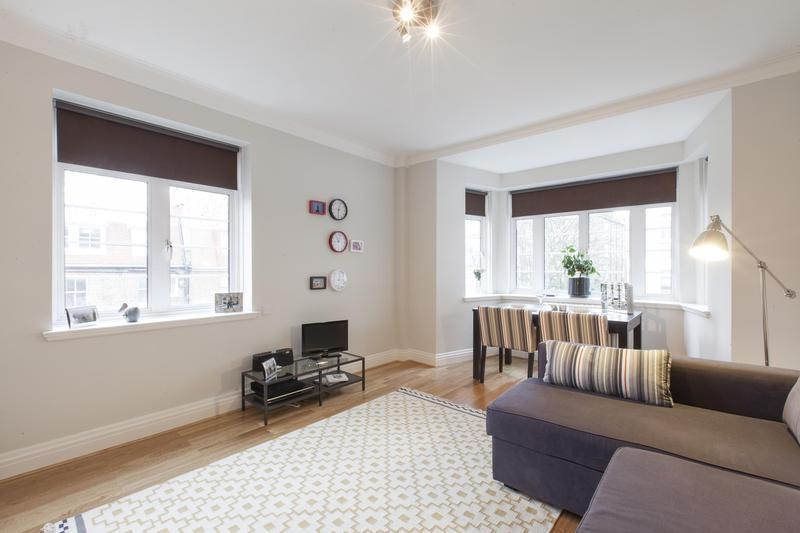 Redcliffe Close - Image 1 - London - rentals