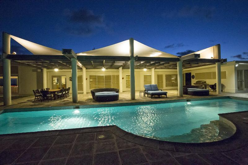 The Buccaneer Beach House - The Buccaneer Beach House at Whistle Point - Christiansted - rentals