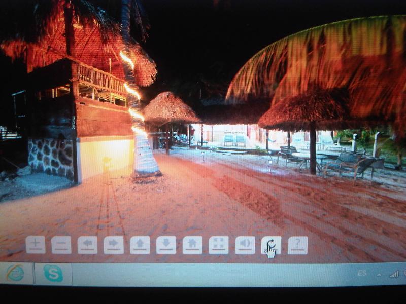 Home Vacation Rental Casa Iguana - Image 1 - El Cuyo - rentals