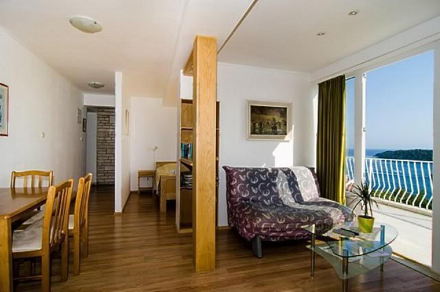 Studio apartment Novak - Image 1 - Dubrovnik - rentals