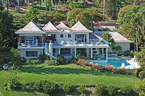 PARADISE TPI - 85827 -  INDULGENT   4 BED FAMILY VILLA WITH POOL   MONTEGO BAY - Image 1 - Montego Bay - rentals