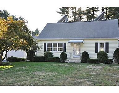 One Bedroom House Near Highway - Image 1 - Springfield - rentals