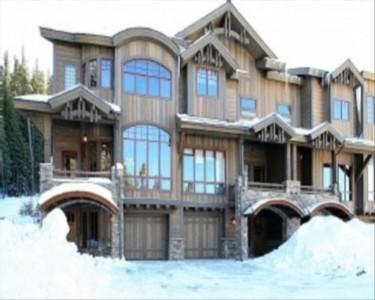 Base Camp 496 - Base Camp #496: 4-Bedroom Exquisite Ski-in/Ski-Out - Winter Park - rentals