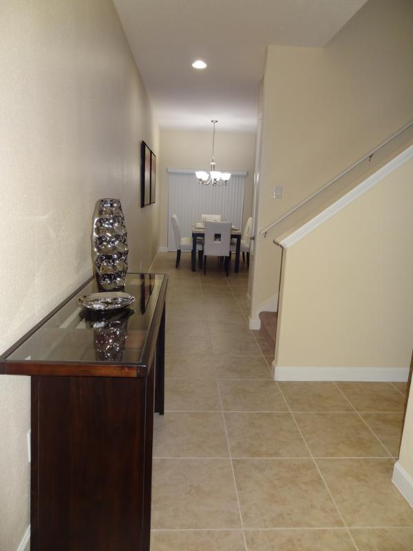 PP04TL/8889- Jessica Rabbit's Chateau - Image 1 - Kissimmee - rentals