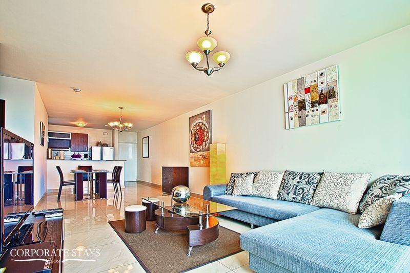Panama City Paitilla Sol 2BR Corporate Rental - Image 1 - Panama City - rentals