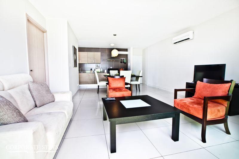 Panama City Marriot 1BR Temporary Rental - Image 1 - Panama City - rentals