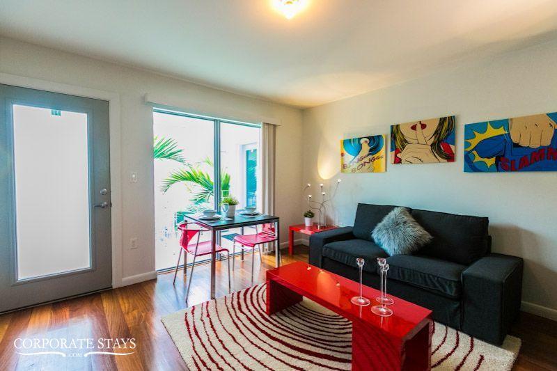 Bamboo 1BR | Vacation Rental | South Beach, Miami - Image 1 - Miami - rentals