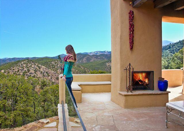 Blue Pine Estate - Blue Pine Estate-Amongst the best properties in Santa Fe; amazing views! - Santa Fe - rentals