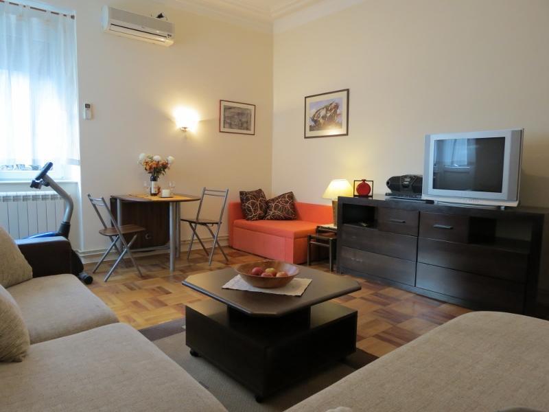 Bella casa - Image 1 - Belgrade - rentals