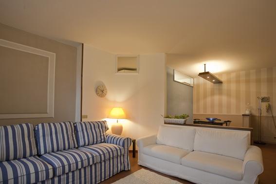 dining room - RESIDENZA DUSE - Verona - rentals