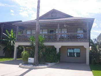 Large 5BR Home with Pool - 1/3 Block to Beach! - Image 1 - South Padre Island - rentals