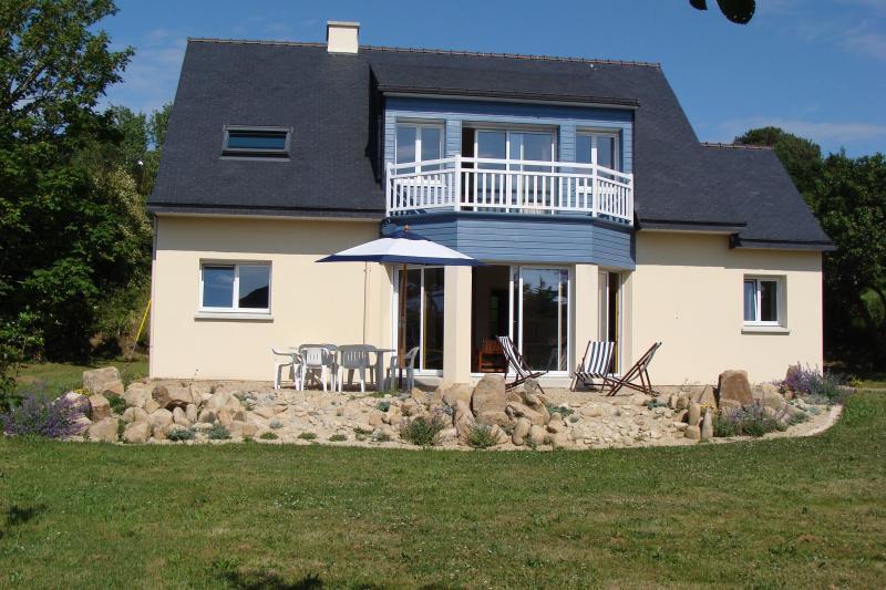 (website: hidden) - Villa-France-Bretagne/Nord Finistère - Plougasnou - rentals