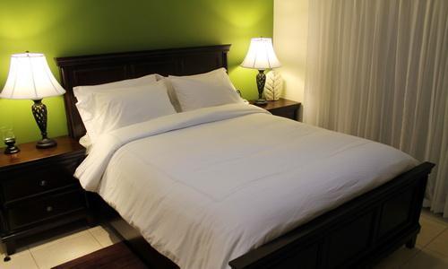 Cariari Vistas Premium Main Suite (queen bed) - Cariari Vistas Premium Vacation Condo - San Jose Metro - rentals