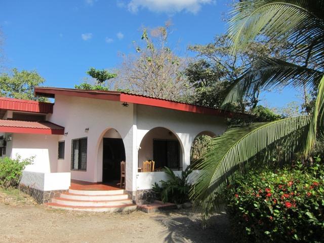 Casa Ed - Image 1 - Nosara - rentals