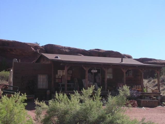 Hauer River House - Hauer River House - Moab - rentals