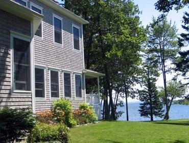 Edgewater Estate - Image 1 - Surry - rentals