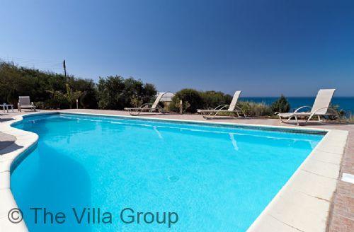 Villa 71085 - Image 1 - Nea Dimmata - rentals