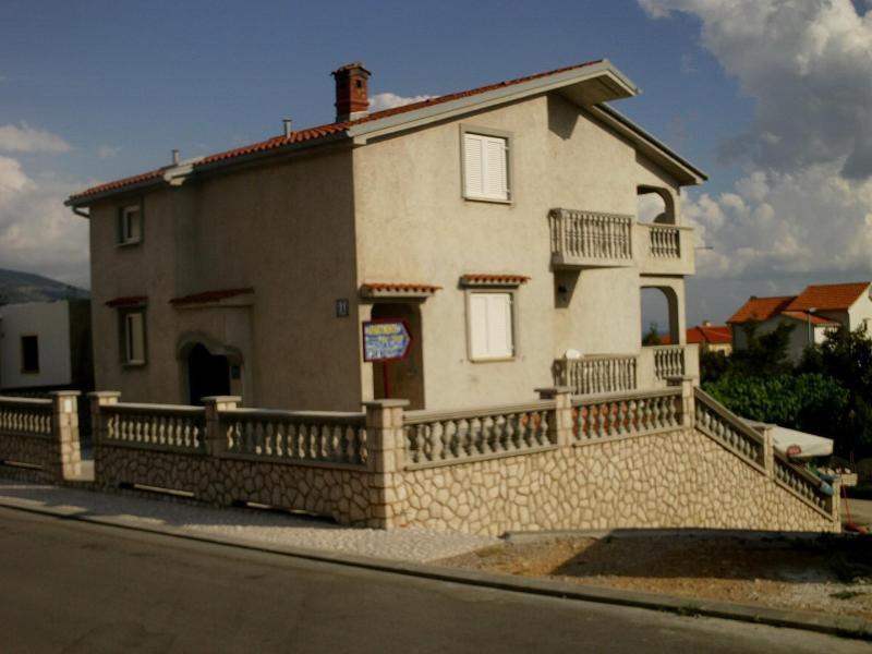 APARTMENT ON ADRIATIC COAST / 2+1 - Image 1 - Croatia - rentals