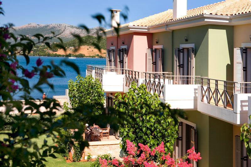 Thalassamare seaside villa - Image 1 - Lefkas - rentals