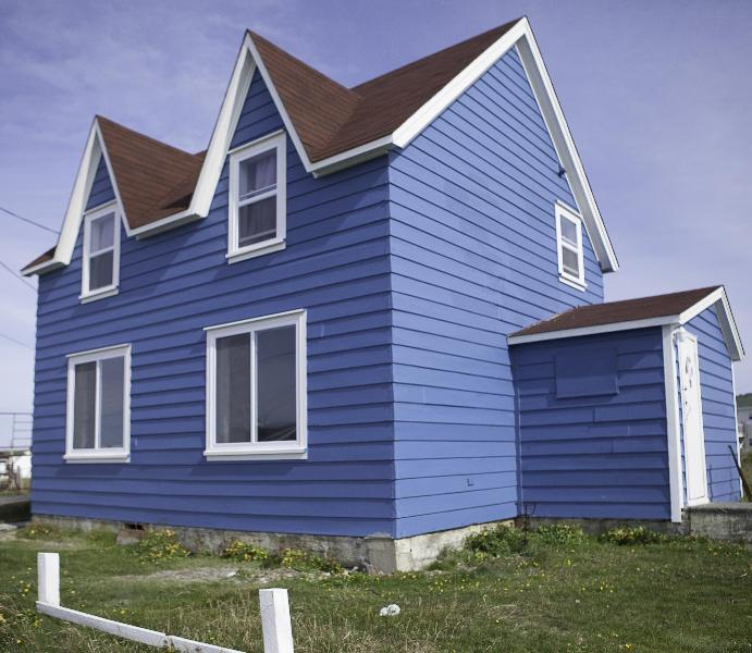 Hampton House - Hampton House, Oceanfront Rental in Bonavista Nfl - Bonavista - rentals