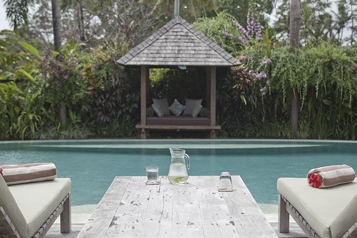 Relaxing Bale by the Pool - Villa Vayana - A piece of luxury near Echo Beach - Canggu - rentals