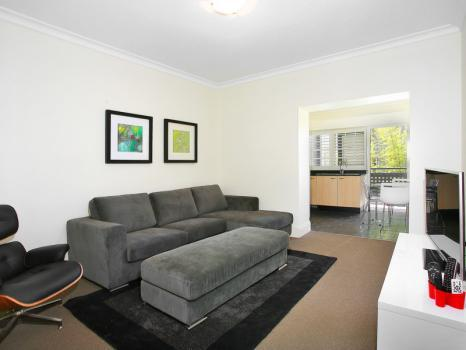StN4S, St Neot Ave, Potts Point, Sydney - Image 1 - Warriewood - rentals