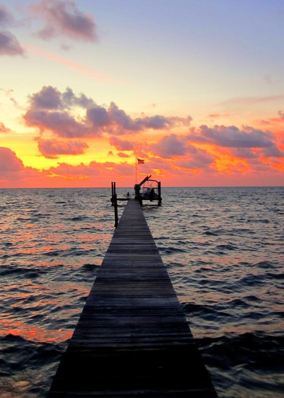 Way to Wake Up - SANCTUARY IN PARADISE - Islamorada - rentals