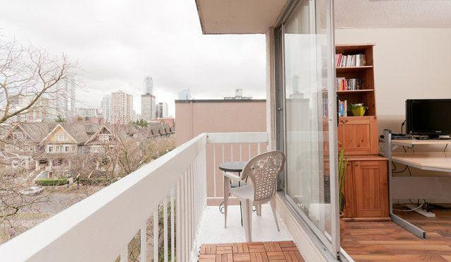 Vancouver Skyline views - Sleeps 5 West End Vancouver on Pendrell near Davie - Vancouver - rentals