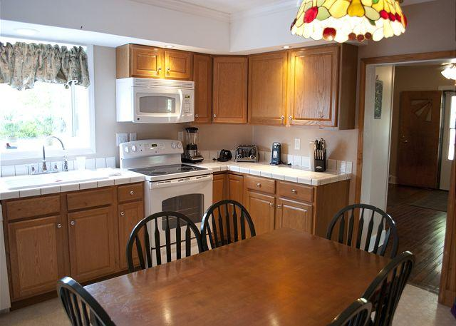 Newly Renovated 1920's Farm House with Scenic Views of the Mountain!! - Image 1 - Ohiopyle - rentals