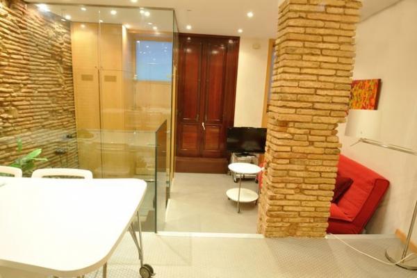 CR142BR - BEACH BARCELONA HOLYDAYS DUPLEX CENTER - Image 1 - Barcelona - rentals