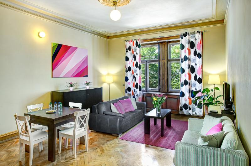 The Art House - Exclusive One Bedroom Apartment - The Art House - Exclusive One Bedroom Apartment - Prague - rentals