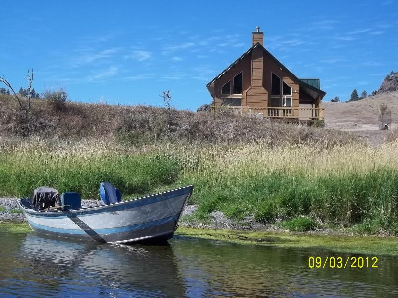 Best Place on the Missouri River - Image 1 - Cascade - rentals