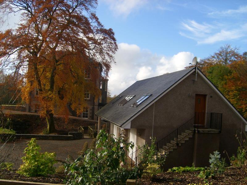 Darleith Mews - Image 1 - Cardross - rentals