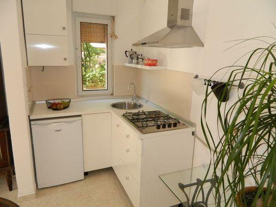 kitchen - Apartment Laura - Pula - rentals