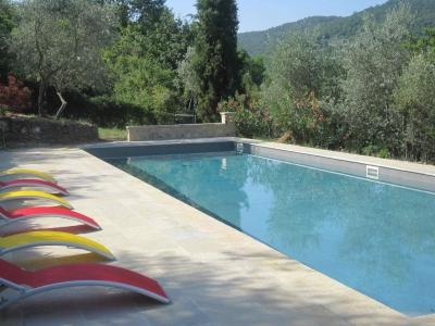 Quiet Beautiful Property in Chianti, Large Pool - Image 1 - Castellina In Chianti - rentals