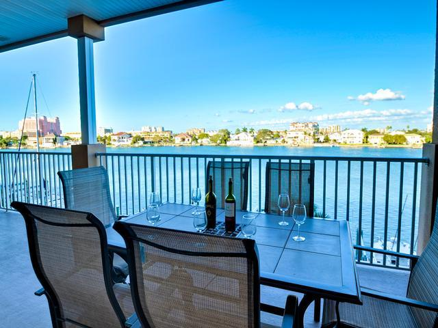 Island Key Condos 303 - Image 1 - Clearwater Beach - rentals