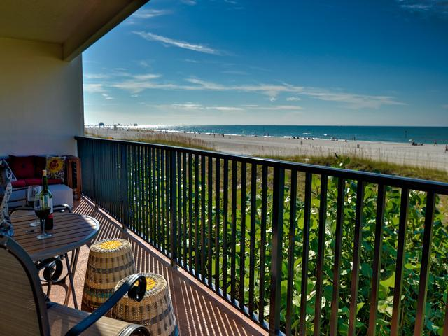 Surfside Condos 202 - Image 1 - Clearwater Beach - rentals