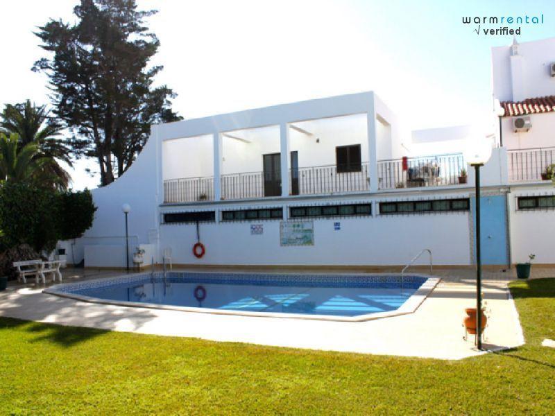 Swimming Pool  - Cisco Bronze Apartment - Portugal - rentals