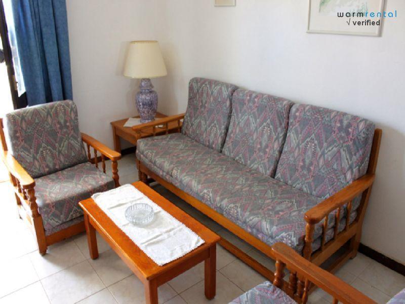 Living Room  - Cisco Pink Apartment - Portugal - rentals