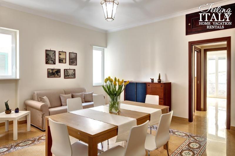 Casa del Corso central full equipped apartment - Image 1 - Sant'Agnello - rentals