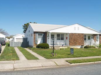 114737 - Image 1 - Cape May - rentals