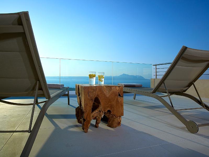 Adeste Villas - Villa APOI - Image 1 - Chania - rentals