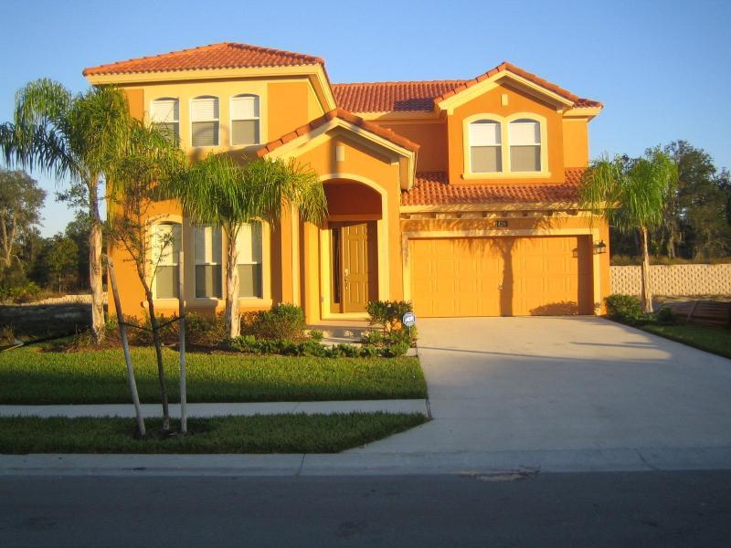 Silver Palms - luxury awaits - Magical Disney Villa - Davenport - rentals
