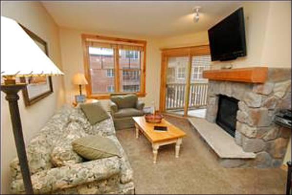 Homey Living Area - Miniature Golf - Free Shuttle (8107) - Frisco - rentals