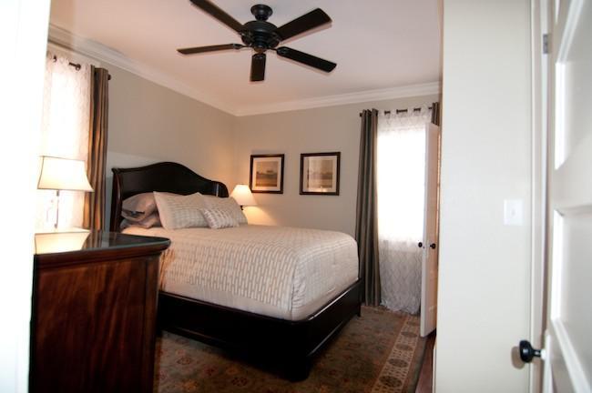 Six Pence Flat - Image 1 - Savannah - rentals