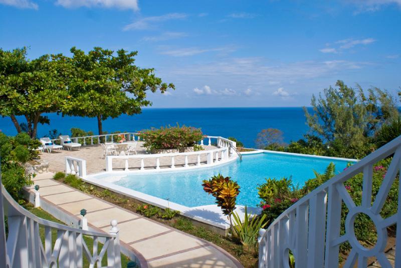 Cliffside Cottage - Image 1 - Montego Bay - rentals