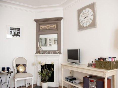 Elegant Parisian Vacation Apartment - Image 1 - Paris - rentals