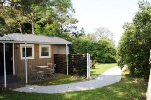 Cheap cabin near Visby in the island of Gotland - Image 1 - Visby - rentals