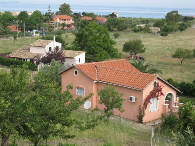 Villa Aphroditi-Panorama - Villa Aphroditi - Acharavi - rentals