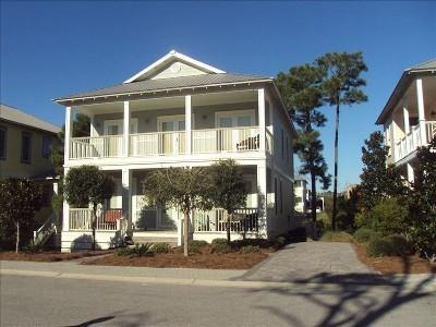 Great Fall Rates/Grayton Beach/ Swim/Tennis - Image 1 - Grayton Beach - rentals